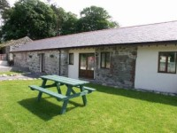 Carreg Bwa Cottage